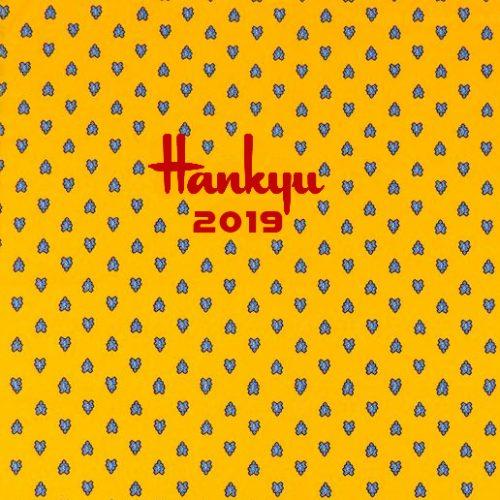 HANKYU – 2019-LA PROVENCE