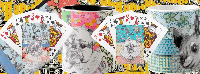 images sous licence portraits chiens sophie de boissieu
