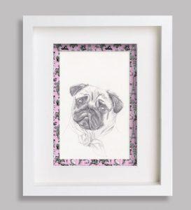 portrait-animalier-marie-louise-rose sophie de boissieu