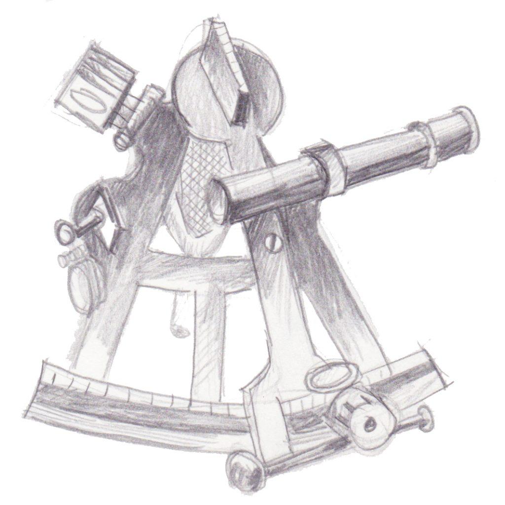 sextant -MER DE CHINE- sophiedeboissieu