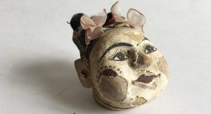 marionnette marché BAGAN